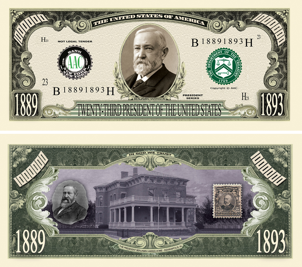 benjamin harrison Benjamin harrison was born in berkeley virginia in 1726 he attended william and mary college in williamsburg, but was unable to complete his studies due to the sudden death of his father and two sisters in a lightening strike.