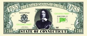 Connecticut State Novelty Bill