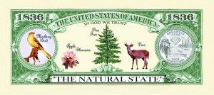 Arkansas State Novelty Bill