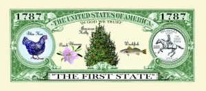 Delaware State Novelty Bill