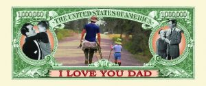 Father's Day - World's Greatest Dad!
