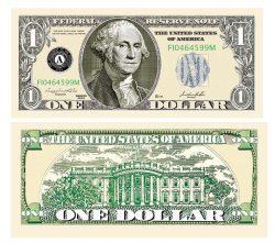 1.00 Bill