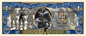 Counter-StrikeBill-Front