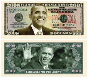 100.00 Bill