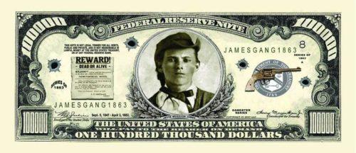 outlaw fake money