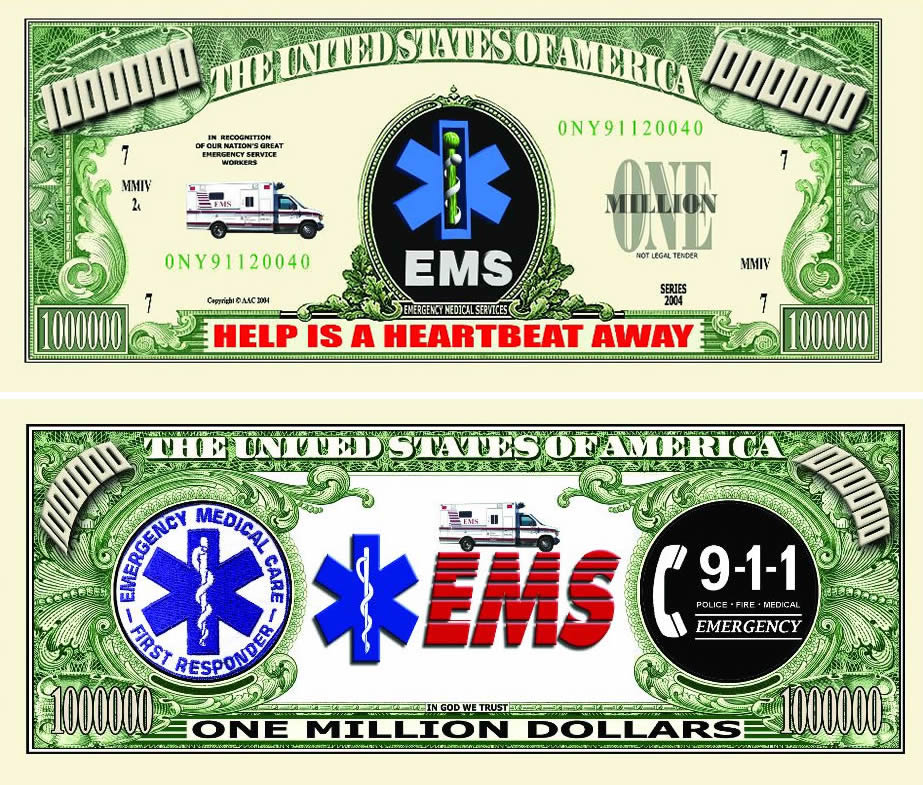 EMS-Emergency Medical