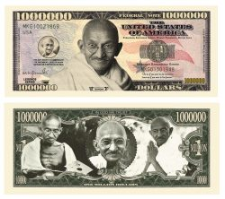 Gandhi Bill Large