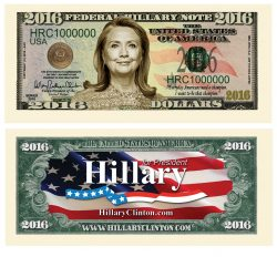 Hillary 2016 Bill