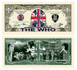 The Who Bill