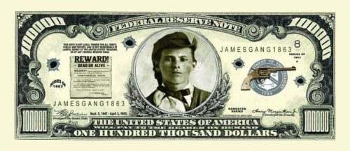 outlaw fake money