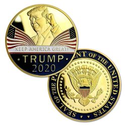 TrumpGoldCoin